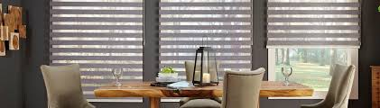 Curtains On Windows With Blinds Inspiration Budget Blinds Inspired Drapes Of Winnipeg Window Treatments In