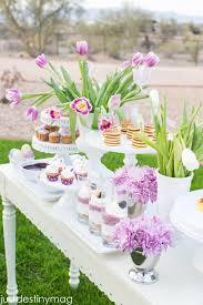 Easter Restaurant Decorations by Children U0027s Easter Brunch Just Destiny
