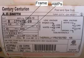 century pool duty wiring diagram with basic images 1081