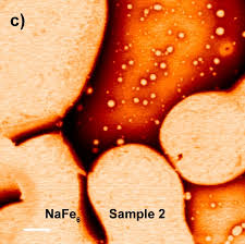 cuisine schmidt valence fig 2 a and c stxm images of nafe 6 thin sles from
