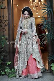 bridle dress beautiful walima bridal dresses collection 2018 19 for weddings