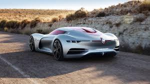 concept cars desktop wallpapers trezor concept concept cars vehicles renault uk