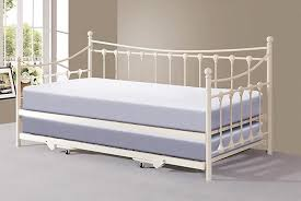 Daybed With Mattress Daybeds With Mattress Included Day Beds Mattresses Uk Only Daybed