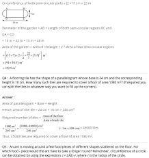 paper pattern grade 8 ncert solutions for class 8 maths chapter 11 mensuration