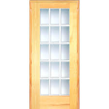home depot doors interior wood closet wood closet doors interior doors at the home depot in x