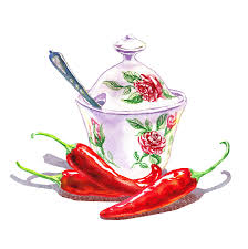 chili pepper paintings fine art america