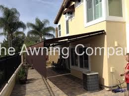 California Awning The Awning Company Residential U0026 Commercial Awnings
