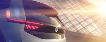 volkswagen electric car volkswagen teases its new era of electric cars fortune