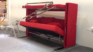 Bed Sofa Intelligent Folding Metal Plating Electric Lift Bed System Www