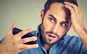 thining hair large ears men eight baldness cures that could soon put an end to your hair loss woes