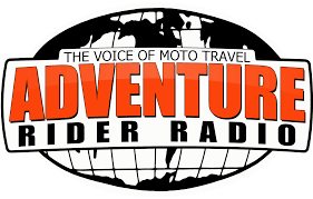 adventure motorcycle podcast radio show motorbike touring and