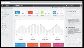 bootstrap design dashboard bootstrap admin template