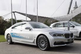 bmw electric car bmw will launch its autonomous electric i next u0027innovation driver