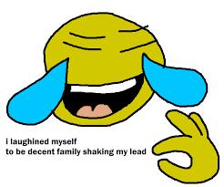 Smiling Crying Face Meme - rip crying laughing emoji know your meme