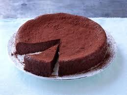 flourless chocolate torte recipe food network kitchen food network