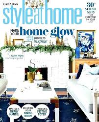 home decoration home decor magazines your home with home decor magazine ezpass club