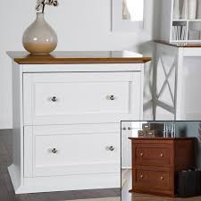 Cherry Lateral File Cabinet 2 Drawer by Belham Living Hampton Two Drawer Lateral Wood File Cabinet Hayneedle
