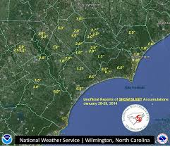 Wilmington De Zip Code Map by January 28 29 2014 Winter Storm
