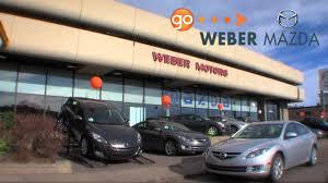 mazda car dealership weber mazda dealership youtube