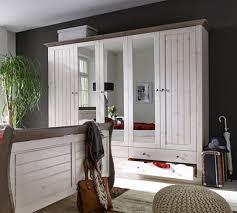 Schlafzimmer Cinderella Premium Schlafzimmer Kleiderschränke Kiefer Massiv Teilmassiv