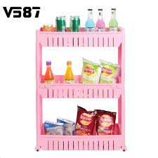 Kitchen Cabinet Spice Rack Slide by Online Get Cheap Spice Shelves Aliexpress Com Alibaba Group