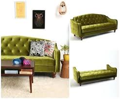 Chesterfield Sleeper Sofa Green Sofa Bed U2013 Bookofmatches Co