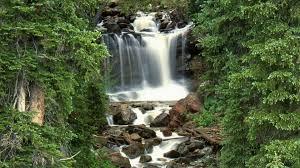 Colorado waterfalls images Forests national colorado waterfalls hd wallpaper 1925775 jpg