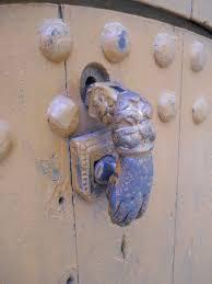 Cool Door Knockers 17 Best Unique Door Knockers Images On Pinterest Knock Knock