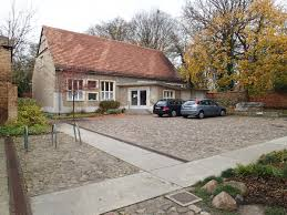 Bad Belzig Entwurfsplanung Gemeindehaus Jacob Wächtler Bad Belzig Enzmann
