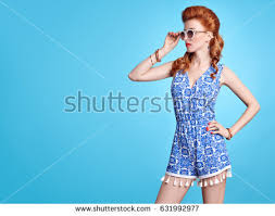 jumpsuit stock images royalty free images u0026 vectors shutterstock