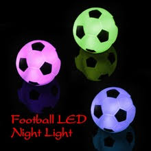 popular football led lamp buy cheap football led lamp lots from