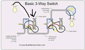 lighting wiring additional light to a 3 way switch switch
