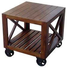 Small Side Table by Small Side Tables With Wheels Home Design Ideas