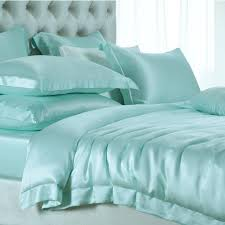 Mulberry Silk Duvet Review 19 Momme Mulberry Silk Bedding Set Duvet Cover Sheets And