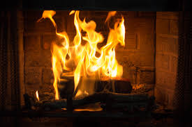 how to burn coal in a fireplace with pictures ehow