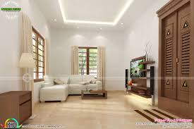house interiors by r it designers kerala home design and floor plans