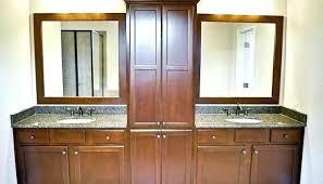 Bathroom Vanity Storage Tower Bathroom Towers Bathroom Vanity Storage Tower Amusing Sink