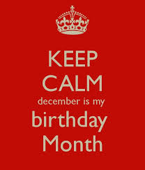 december birthday month quotes free design and templates