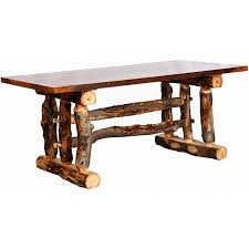 How To Build A Trestle Table French Trestle Table U2014 Steveb Interior Making A Trestle Table