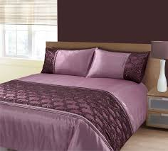 purple duvet covers shop duvets and bedding terrys fabrics