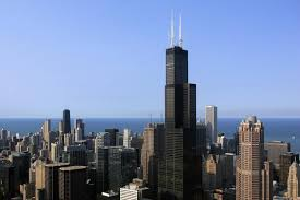 willis tower chicago willis tower sold chicago s tallest building breaks record with