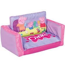 Childrens Sofas Marshmallow Furniture Childrens In Flip Open Foam Sofa Toddler
