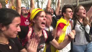 Kino Bad Berleburg Katalonien Ist Für 40 Minuten Unabhängig Von Spanien Wr De Politik