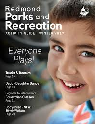 activity guide winter 2017 by city of redmond issuu