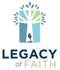 legacy of faith cards lights decoration
