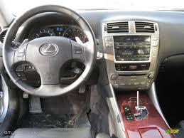 lexus is 250 dash 2007 lexus is 250 interior image 52