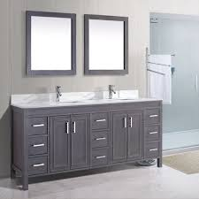 Dual Vanity Sink Bathroom Great Best 25 Double Vanity Ideas Only On Pinterest Sinks