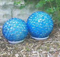 Glass Globes For Garden Why Everyone Is Loving These Cheap Glass Globes Hometalk