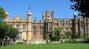 knebworth house wikipedia