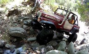 jeep rock crawler jeep cj7 rock crawling youtube